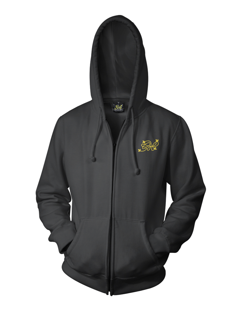 Green House Hoody