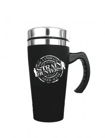 Strain Hunters Seed Bank THERMO XL Coffee Mug