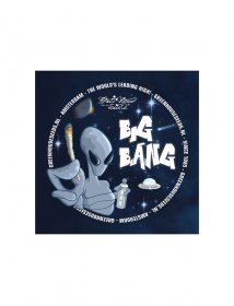 Big Bang | Sticker