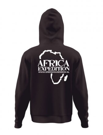 Limited Edition Africa Expedition | Brown
